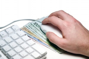 V súčasnosti je možné vybaviť pôžičku cez internet