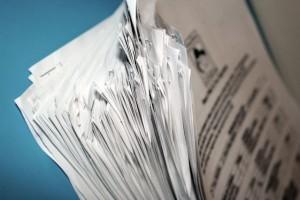 Žiadne zbytočné papierovanie