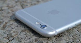 Iphone telefón